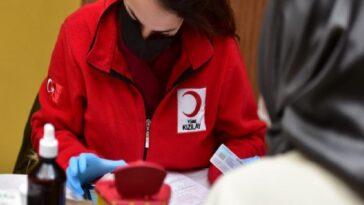 Aydın'da kan bağışı beklenilen seviyenin altında aydinda kan bagisi beklenilen seviyenin altinda 8Mry4geQ