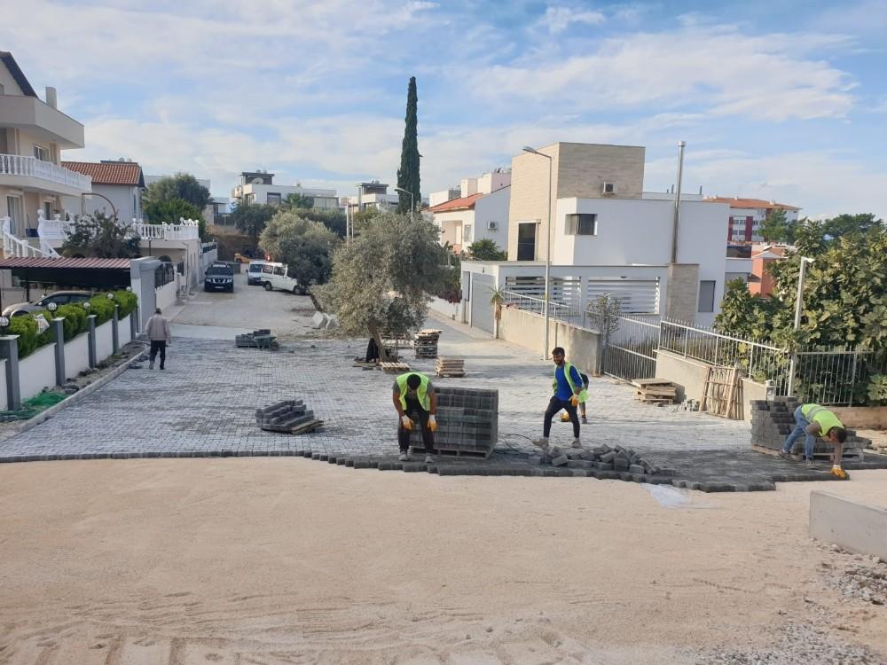 Büyükşehir yol yapım çalışmalarını sürdürüyor buyuksehir yol yapim calismalarini surduruyor 1 CCpKkdLW