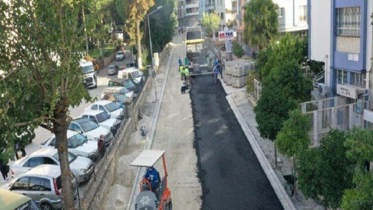 Büyükşehir yol yapım çalışmalarını sürdürüyor buyuksehir yol yapim calismalarini surduruyor hqDLaONW