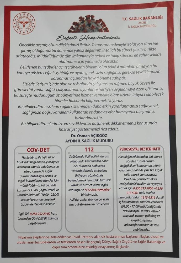 İl Sağlık Müdürü Açıkgöz, Kovid-19 birimleri hakkında bilgi verdi il saglik muduru acikgoz kovid 19 birimleri hakkinda bilgi verdi 1 qWGKccZg