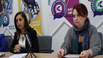Kuşadası Kent Konseyi'nde Kadına Şiddetle Mücadele toplantısı yapıldı kusadasi kent konseyinde kadina siddetle mucadele toplantisi yapildi 5HTmnwHV