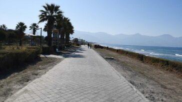Kuşadası sahil bandında yürüyüş yolu düzenlemesi kusadasi sahil bandinda yuruyus yolu duzenlemesi I3OAewZs