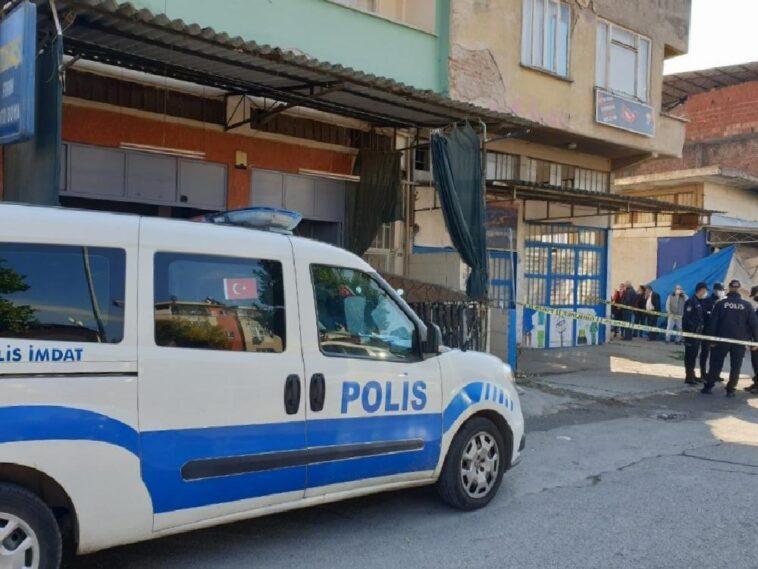 Nazilli'de bir kişi evinde ölü bulundu nazillide bir kisi evinde olu bulundu VsfIBVjA