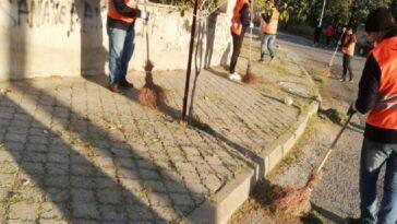 Nazilli'deki Mobil Temizlik Ekibi çalışmalara başladı nazillideki mobil temizlik ekibi calismalara basladi Q6KG1b8r