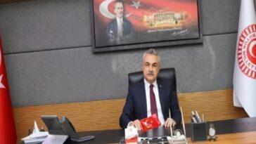 """AK Partili Savaş; """"2021 Türkiye ve Aydın'ın güçlendiği bir yıl olacak"""" ak partili savas 2021 turkiye ve aydinin guclendigi bir yil olacak XV73Bg1m"""