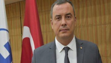 Aydın Ticaret Borsası Başkanı Çondur, 2020 yılını değerlendirdi aydin ticaret borsasi baskani condur 2020 yilini degerlendirdi KVtKB9rY
