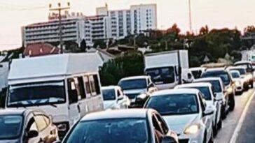 Aydın'da araç sayısı arttı aydinda arac sayisi artti 329gjv7d