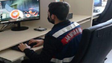 Aydın'da suç içerikli 302 web sitesine erişim engellendi aydinda suc icerikli 302 web sitesine erisim engellendi mAWC4zGm
