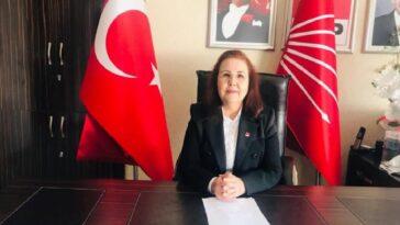 """CHP'li Özdemir; """"Ölüm, kadınların hep yakınlarından geldi"""" chpli ozdemir olum kadinlarin hep yakinlarindan geldi AUdY33uB"""