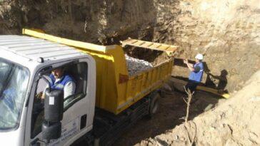ASKİ, Aydın'a yeni su kaynakları kazandırıyor aski aydina yeni su kaynaklari kazandiriyor hx9vOtsn