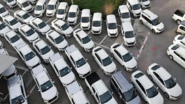 İl Tarım Müdürlüğü'ne 54 araç tahsis edildi il tarim mudurlugune 54 arac tahsis edildi XWmTDAFW