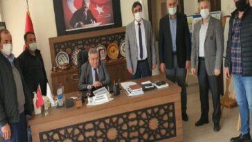 """""""Karacasu İçin Birlik Olalım"""" projesi tanıtıldı karacasu icin birlik olalim projesi tanitildi hxBW76Tg"""